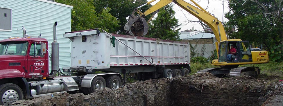 Demolition Services And Roll Off Dumpster Rentals In Ny S