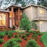mulch-residential-red