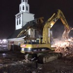 Expert demolition in Hudson Valley, ny.